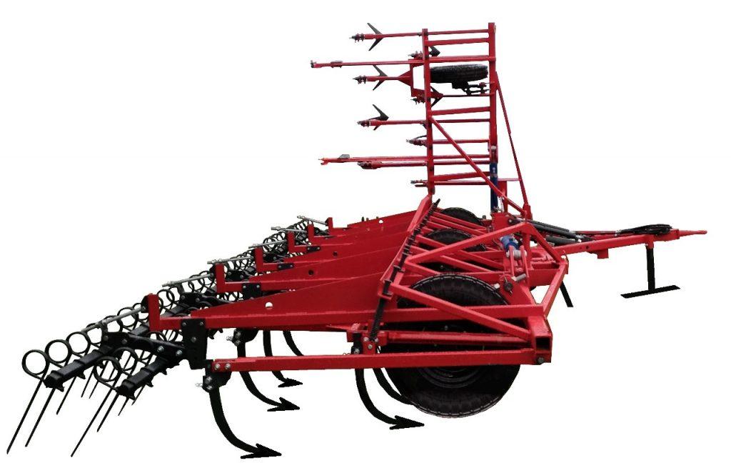 Культиватор КПС-8 (трактор от 150 л.с.)