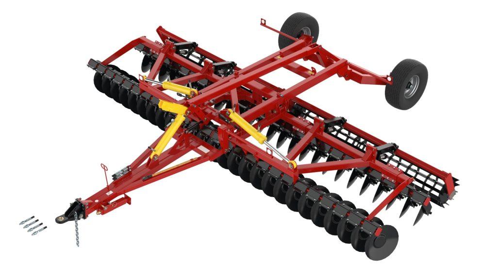 по трактор от 150 л.с.