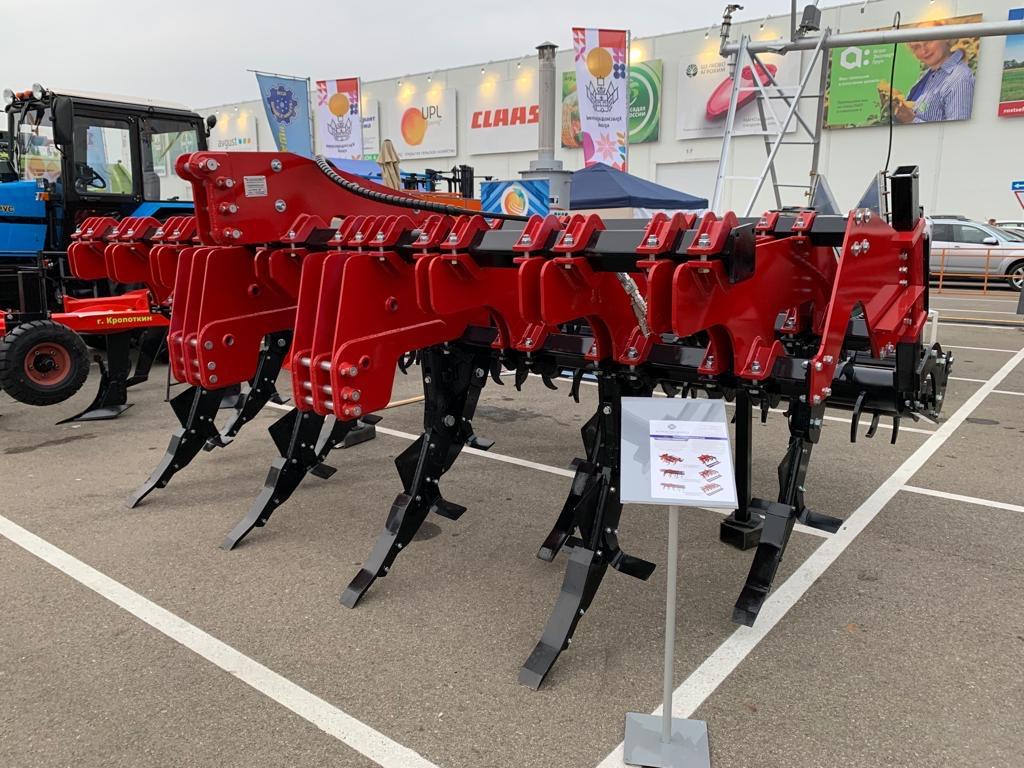 Глубокорыхлитель РАМ-5Г, РАМ-7Г, РАМ-9Г